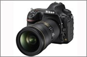 Nikon D850 DSLR camera launched in India with starting price of Rs 2,54,950