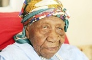 World's oldest person Violet Mosses Brown passes away at the age of 117