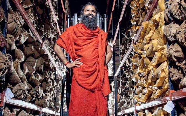 Baba Ramdev: Patanjali to be world's largest FMCG brand in four