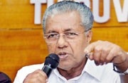 Kerala CM Pinarayi Vijayan rolls out red carpet for Sharjah's Sheikh for his dream project