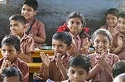 NGO Pratham raises 4 million USD to encourage Child Education in India