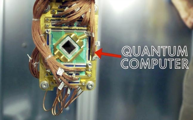 India is gearing up to join the quantum computing race - Education