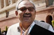 Rajiv Mehrishi is the new Comptroller and Auditor General of India