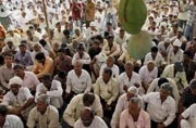 Rajasthan farmers end strike after state government agrees to waive off farm loans