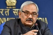 Who is Rajiv Mehrishi, the newly appointed CAG of India?