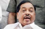 Former Maharashtra Chief Minister Narayan Rane quits Congress
