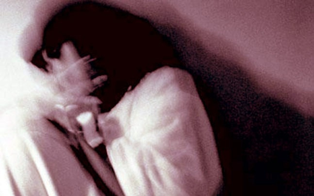Rape cases reported in Rajasthan