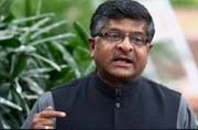 Ravi Shankar Prasad gets a taste of his own supporters over Gauri Lankesh tweet