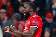 UEFA Champions League: Romelu Lukaku scores on debut as Manchester United F.C cruise past Basel