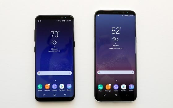 Samsung Shop Anniversary Sale: Offers on Galaxy S8+, Galaxy S8, Galaxy On Nxt and more