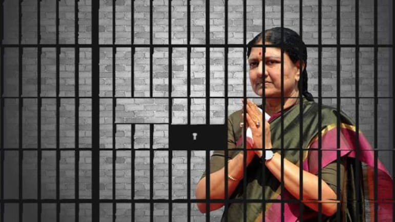 VK Sasikala ousted as general secretary of AIADMK