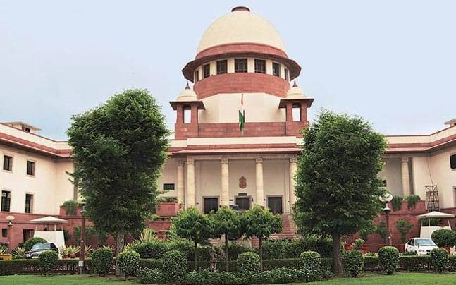 The Supreme Court will hear the petition challenging the government's stand on deportation on October 3.