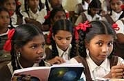 India ranks second wherein class 2 students could not even read a short text, says World Development Report 2018