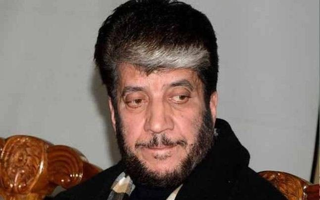 Shabir Shah