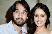 Haseena Parkar: Has Shraddha Kapoor's brother Siddhanth developed starry airs already?