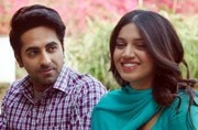 Shubh Mangal Saavdhan box office collection Day 1: Ayushmann-Bhumi's film earns Rs 2.71 crore
