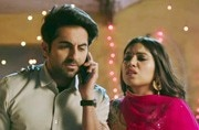 Shubh Mangal Saavdhan box office collection Day 2: Ayushmann-Bhumi's film doubles its business