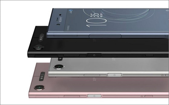 Sony Xperia XZ1 India launch set for September 25
