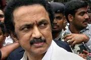 Tamil Nadu: Stalin talks tough, sets a week's deadline for governor