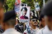 Aung San Suu Kyi and the long silence on ethnic cleansing of Rohingyas in Myanmar