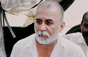 Tarun Tejpal charged with raping junior colleague at Goa event four years ago