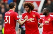 Premier League: Manchester United F.C. hit four goals yet again in Crystal Palace rout