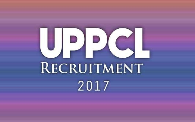 UPPCL Recruitment 2017: Apply before October 31