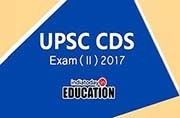 UPSC CDS Exam (II) 2017: Registrations end today at upsc.gov.in, apply now