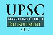 UPSC notifies recruitment for Marketing Officer: Know how to apply