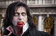 Vampires are real, just not the way you think: Studies point to genetic mutation