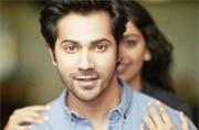 SEE PIC: Varun Dhawan finds his