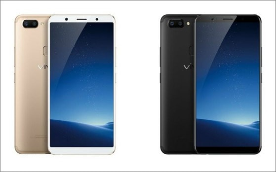 Vivo X20 X20 Plus With Dual Cameras Launched Top Specs Features