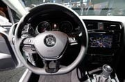 VW, China partners to recall 4.86 million vehicles over Takata airbags