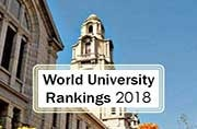 World University Rankings 2018: No Indian varsity in top 100, IIT and IISc slip down further
