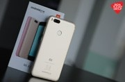 Xiaomi Mi A1 with Android One software to go on sale in India today at 12PM, stock likely limited