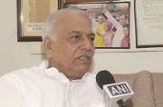 Yashwant Sinha twists the knife: BJP got 3 years, can't blame Congress anymore