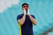 Faf du Plessis, Dean Elgar not in favour of four-day Test