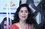 Lucknow's Urvashi Sahni wins social entrepreneur award for her contribution to education