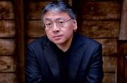 Kazuo Ishiguro bags Nobel Prize in Literature 2017