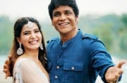 FIRST PIC: Nagarjuna welcomes Samantha Ruth Prabhu. This bride will make your heart skip a beat
