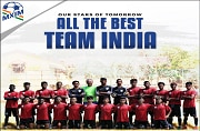 FIFA U-17 World Cup 2017: Know all about the Indian team aka