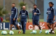 Argentina may miss FIFA World Cup. Here's why