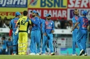 3rd T20I: Series on the line as India, Australia gear up for final battle