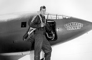This fighter pilot flew faster than the speed of sound: Some interesting facts about him