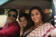 Tumhari Sulu trailer out: Vidya Balan is cute, innocent and funny