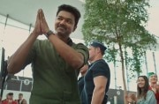 Mersal box-office collection Day 2: Vijay