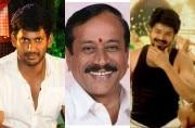 Mersal: Vishal slams BJP leader H Raja for watching Vijay