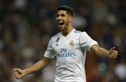 Marco Asensio leads Real Madrid past Eibar, Atletico Madrid end slump