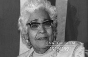 Remembering Ismat Chughtai, an iconic pillar of the modern Urdu short story