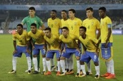 FIFA U-17 World Cup: Third-place finish a responsibility for Brazil